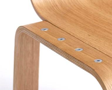 Mattadesigner's Exentia chair