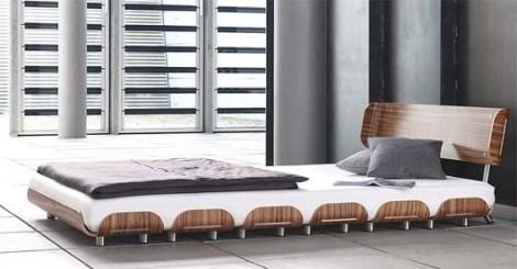Stadtnomaden S Tiefschlaf Modular Bed The Stadtnomaden Link Is