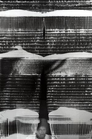 Chris through the Curtain, 1972