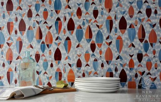 New Ravenna Tiles
