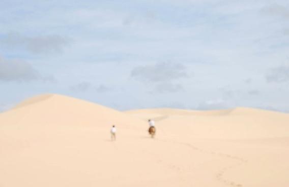 Zeng Yicheng's photography