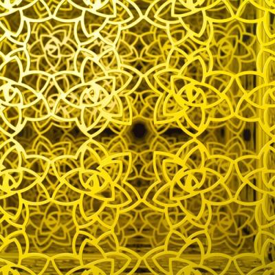 Desert Rose Locker Detail