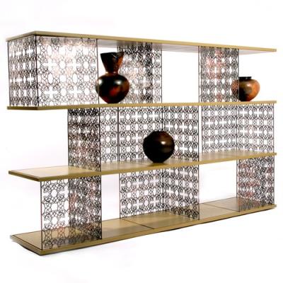 Desert Rose Modular Shelf