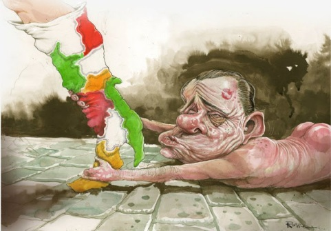 Image result for DAVID ROWE cartoons 2013