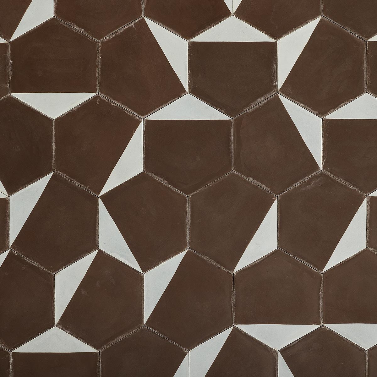 Marrakech Design Is An Encaustic Cement Tile Brand