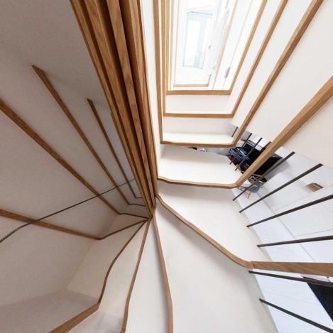 Atmos Studio's architecture & design