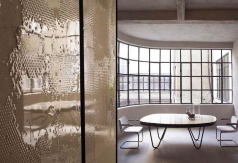 Vincenzo De Cotiis Architects' interior work