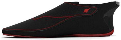 Lechal interactive footwear