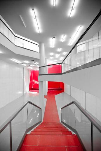 Ayeneh Office's architectural projects