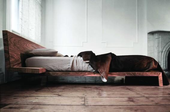 Adrift Bed