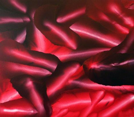 Patricia Koysova's paintings