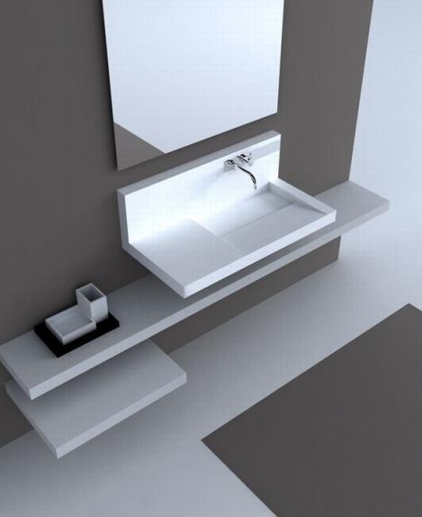 Rapsel Bathware