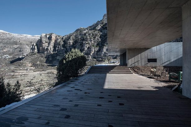 Youseff Tolme Architects & Assoc. projects