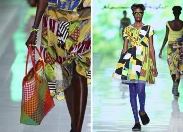 Marianne Fassler's fashion