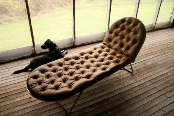 Jaguar Lounge Chair