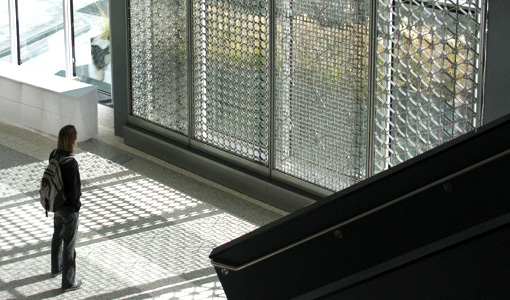 Adaptive Building Wall Roof Amp Shading Systems From Adi