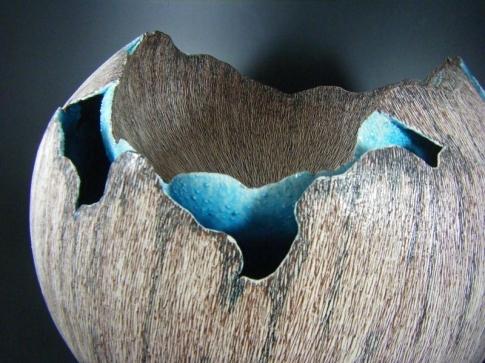 Tanoue Shinya's ceramics