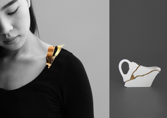 Isabella Liu's jewellery & objects