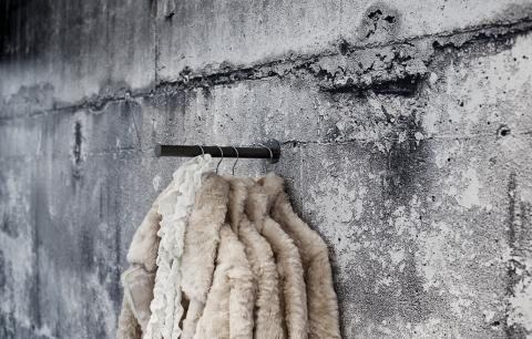 Tom Haga's ConcreteWall  wallpaper