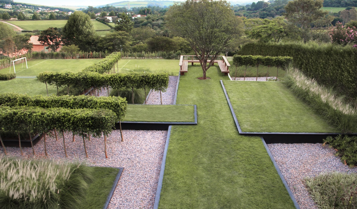 Alex hanazaki a brazilian landscape architect who won a for American institute of landscape architects