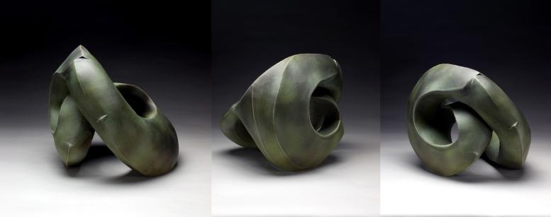 Splice (Green), 2012
