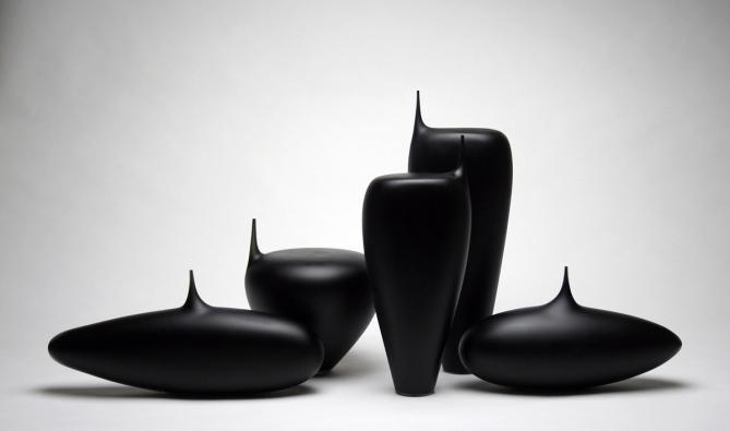 Asymmetries (Black)