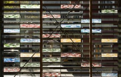 Carney Logan Burke's architecture