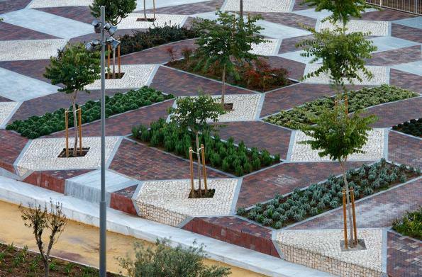 Costa Fierros' projects