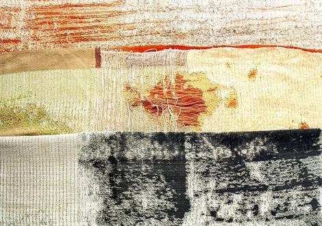 Ismini Samanidou's textiles