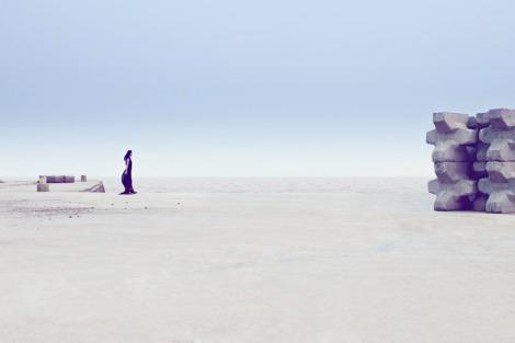 Matthieu Belin's fashion photography