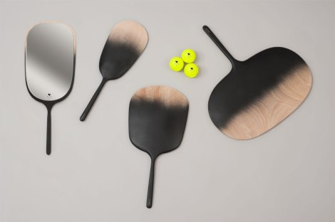 Piergil Fourquie's objects and accessories
