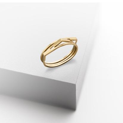 Fold Ringset