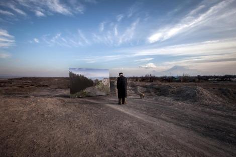 Diana Markosian's photojournalism
