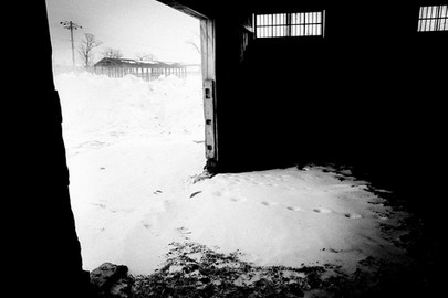 Tracks | Hajime Kimura 木村肇 | Japan