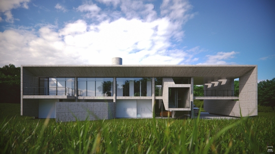 Residência | WV Localização: Brasília-DF Área: 600,00 m² Ano: 2005