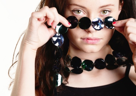 Sabrina Shah Hakim's textiles & jewellery