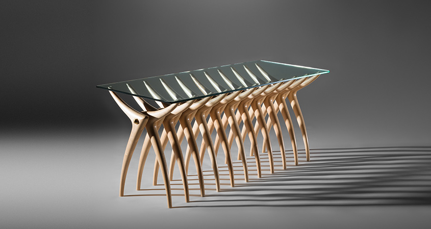 Superb A Small Sample Of Martin Gallagheru0027s Bespoke U0026 Commercial Furniture. He  Resides In Ireland. See Blogroll For A Link. | Decanted