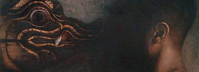 Ahmad Zakii Anwars drawings paintings