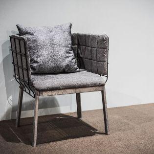 GRID collection #galvanii #lifestyle #living #design #galvanized #architecture #interiordesign #decorations #maison #objet #furniture #indoor #outdoor #industrial #madeinthailand
