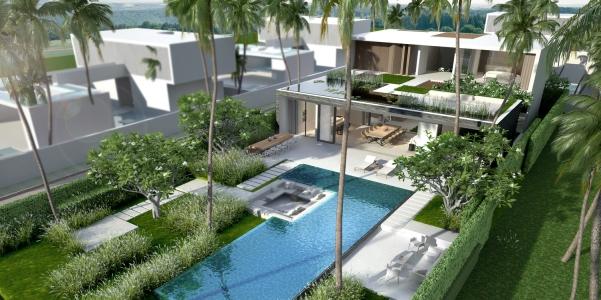 Naman Estate