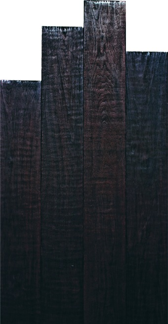 Plank Line Series PL 001 South American Walnut