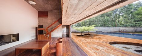 Alberto Morell Sixto's architecture