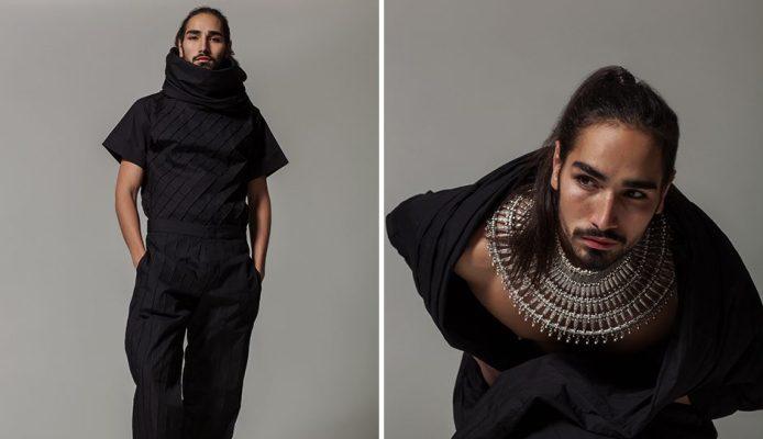 Mashael Alrahi's fashion
