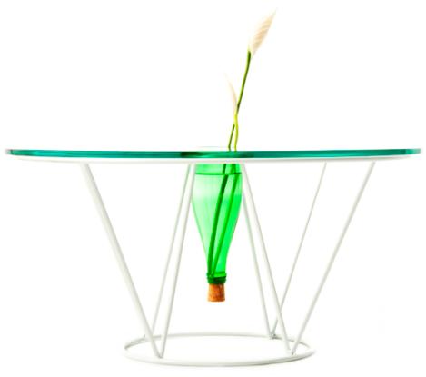 Rodrigo Ambrosio's furniture