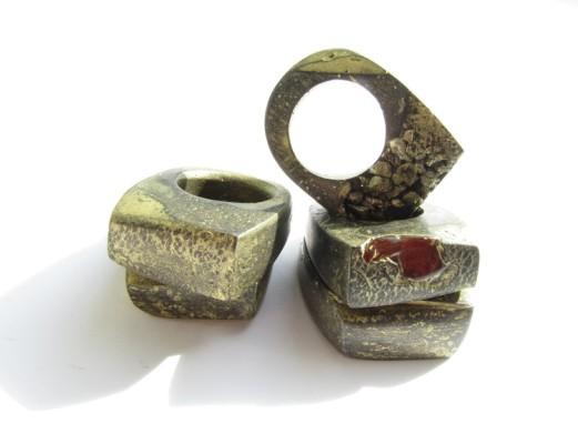jade mellor hewn stacked gold pyrite.JPG