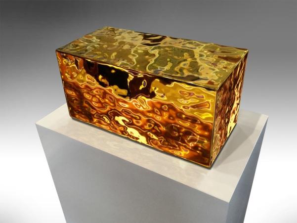 Jewel Box (Gold)