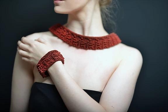 Genevieve Howards jewellery
