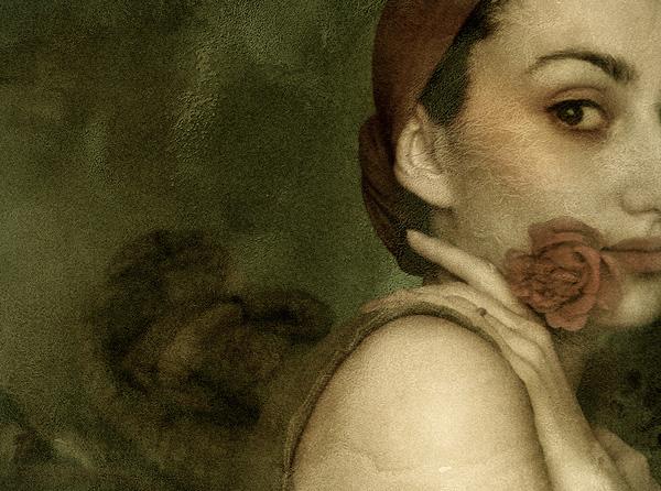 Anne Clay's Art and Soul: Artist Inspiration...Lilya Corneli